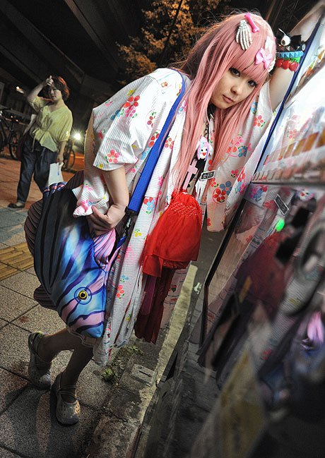 120624-9782 - Japanese street fashion in Sangenjaya, Tokyo