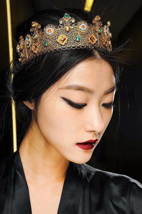 Ji Hye Park supermodel