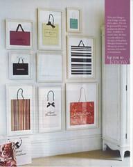 framing bags