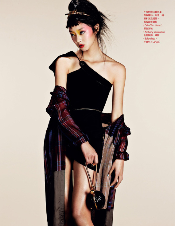 Kang Soyoung by Naomi Yang for Vogue Taiwan Apr 2013_5