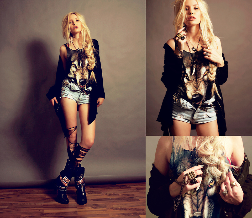 Viewing Gallery For - Edgy Fashion Tumblr